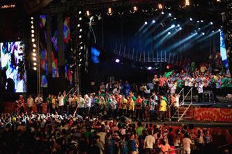 Apoteose do Carnaval Multicultural do Recife