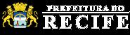 Logo marca da Prefeitura do Recife